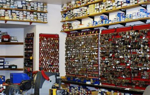 Key Cutting in Leicester & Loughborough - Morgans Locksmiths